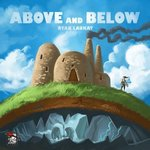 Above and Below Board Game - by Ryan Laukat
