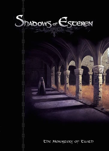 Shadows of Esteren - The Monastery of Tuath