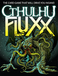 Cthulhu Fluxx Card Game from Looney Labs