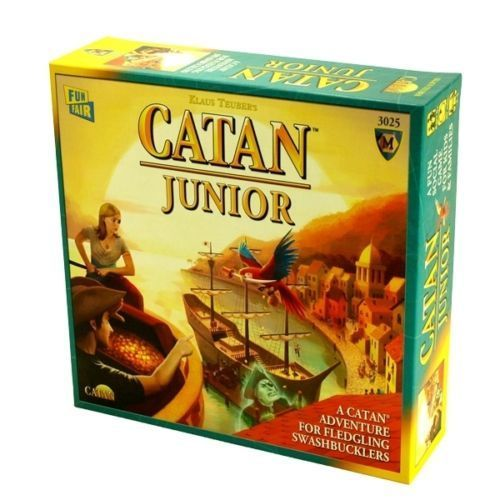 Catan Junior (Age 5+)