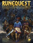 RuneQuest Glorantha Core Rules