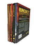 RuneQuest Glorantha Slipcase Set
