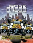 Judge Dredd RPG