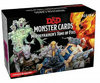 D&D Monster Cards Mordenkainen's Tome of Foes