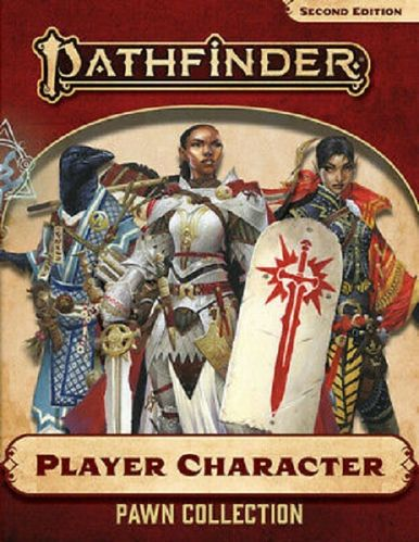 Pathfinder PC Pawns